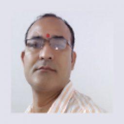 Mr. Saradamani Khadaka