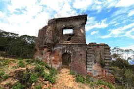 Historical palace of Sindhuli Gadhi